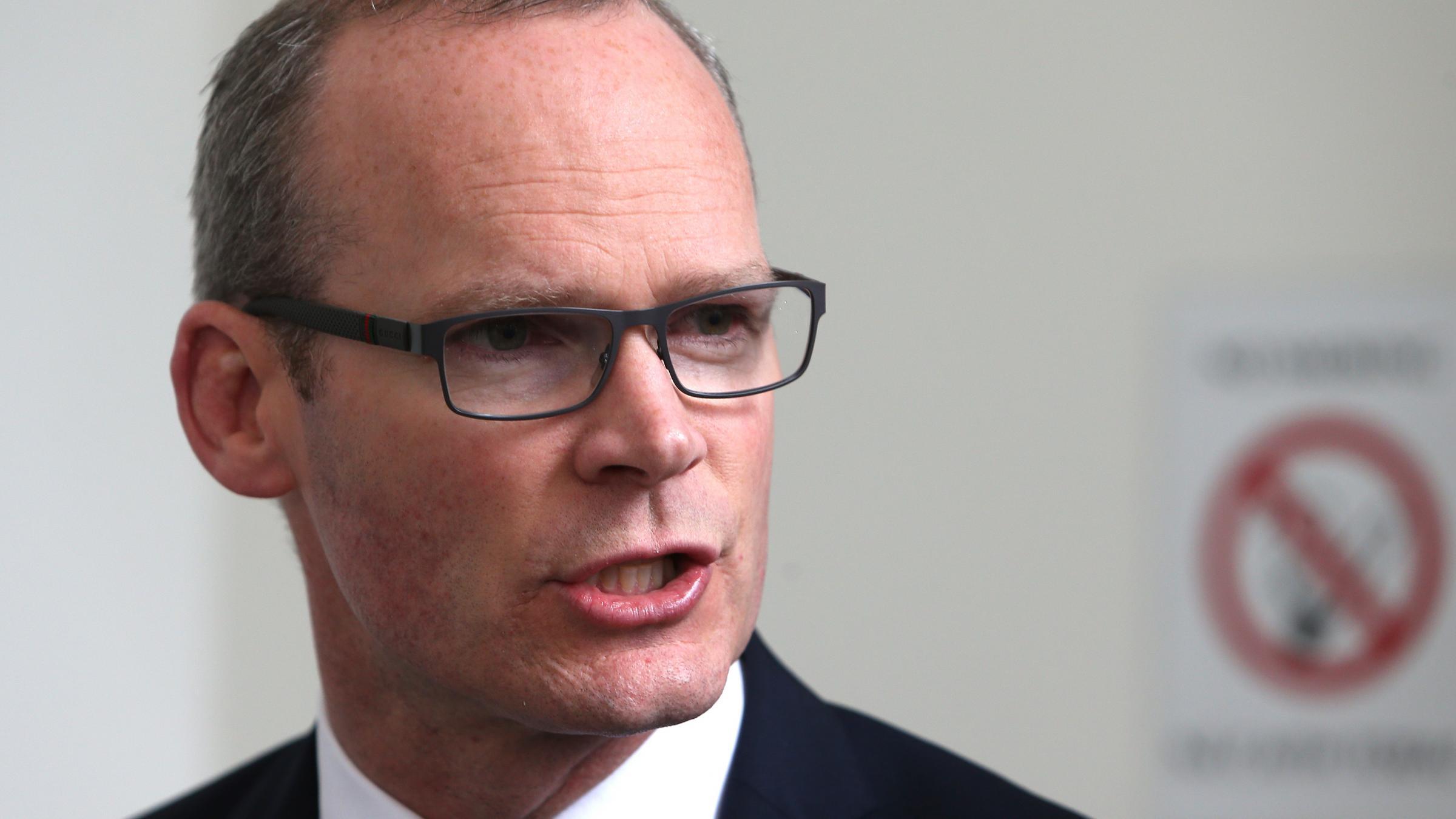 Ireland's Varadkar says reassured by UK PM May over DUP deal