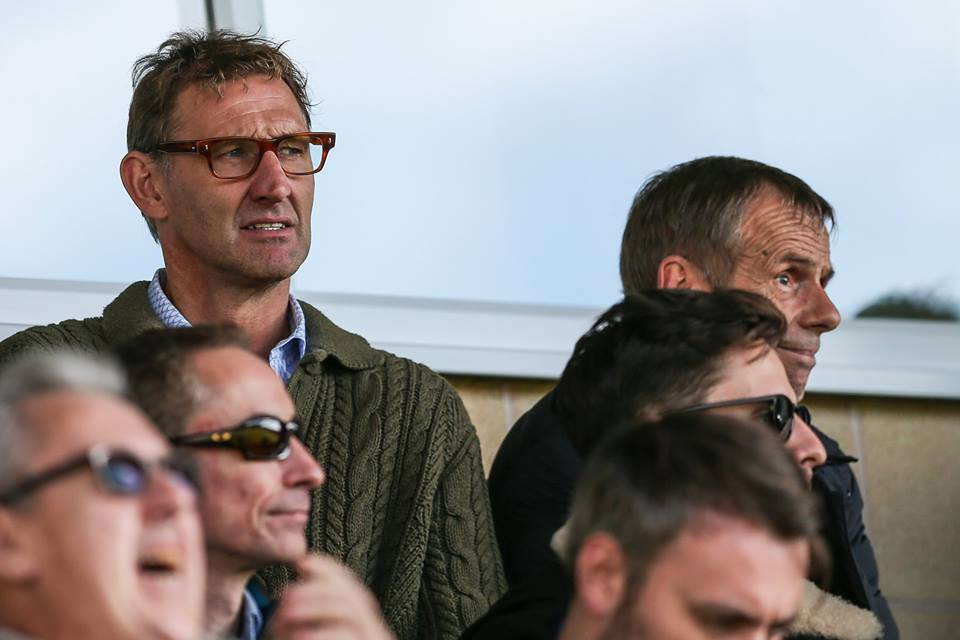 Tony Adams: RFL names former Arsenal & England defender as next president
